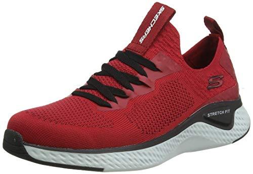 ellos Química Tía  ZAPATILLAS SKECHERS rojas 】 Top ⭐ zapatillas en color rojo ⭐ que imagines  de SKECHERS con las mejores ofertas de 2021
