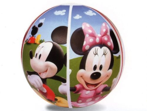 Disney Junior A. B. Gee 386 91001 Mickey Mouse Clubhouse Beach Ball