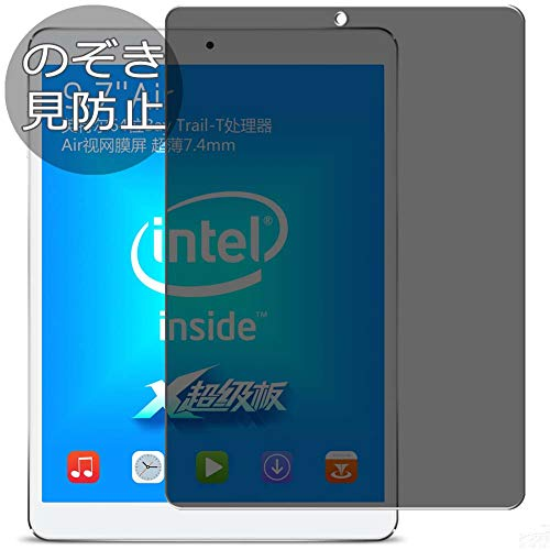Synvy Privacy Screen Protector Film for Teclast X98 Air Anti Spy Protective Protectors [Not Tempered Glass]