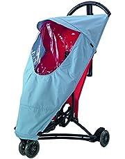 Quinny 76800000 Yezz Stroller Raincover - Blue