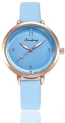 JZDH Mano Reloj Reloj de Pulsera Moda Blanco Blanco Casual Mujeres Hombres Hembra Masculino Relojes de Pulsera Vintage Estudiante Estudiante Deporte Cuarzo Relojes Relojes Decorativos Casuales