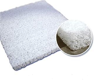 高反発ベッドパッド シングル かため ポリエチレン樹脂 4cm厚 マットレス カバー無し