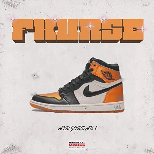 Air Jordan 1 (Original Mix) [Explicit]