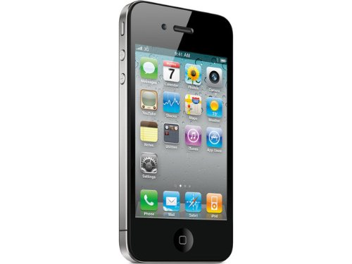 Apple iPhone 4 32 GB AT&T, Black