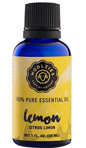 Top 10 Best lemon essential oil for skin Reviews