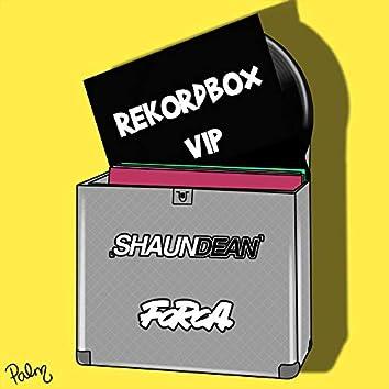 Rekordbox VIP