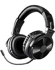 OneAudio Bluetooth ヘッドホン 着脱式拡張マイク