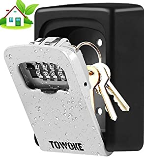 real estate key lock box