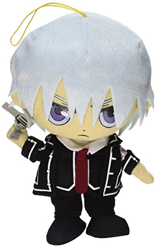 Great Eastern Vampire Knight 19,1 cm Zero en Peluche