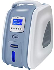 高濃度酸素発生器 MINI