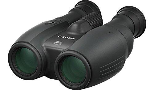 Canon 12x32 IS Porro II Zwart verrekijker