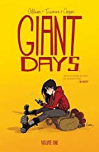 Best giant days vol 1 Reviews