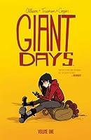 Giant Days Vol. 1 (1)