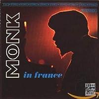 Monk in France