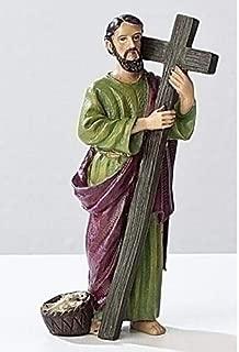 saint andrews cross