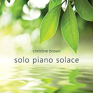 Solo Piano Solace