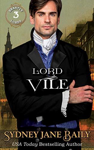 Lord Envilecido (Lores Malditos nº 3) de Sydney Jane Baily