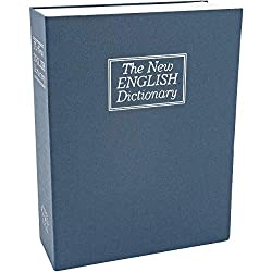 cheap Big Safe for New English Dictionary-Blue