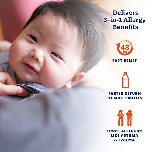 Enfamil Nutramigen Infant Formula - Hypoallergenic & Lactose Free...