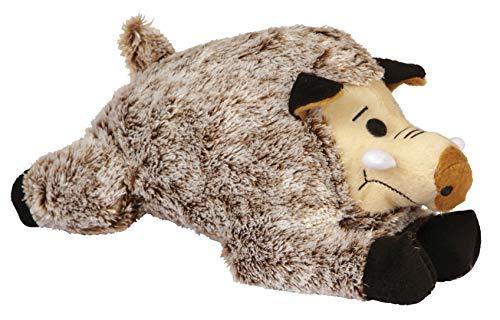 Kerbl Hundespielzeug: 3 Wildschweine 30cm #82331