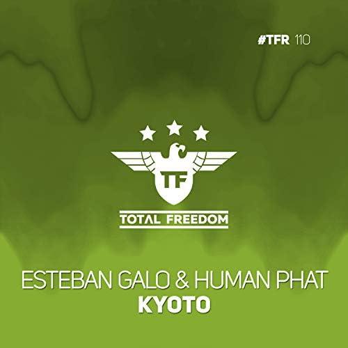 Esteban Galo & Human Phat