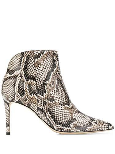 Giuseppe Zanotti Luxury Fashion Design Dames E970021007 Beige laarzen | herfst winter 19