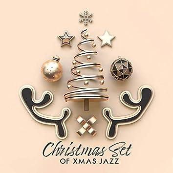 Christmas Set of Xmas Jazz