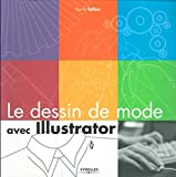 Le dessin de mode avec Illustrator