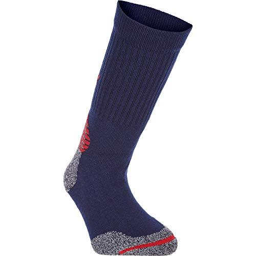 McKINLEY Kinder Socke Hikory II, Navy Dark, 23-26
