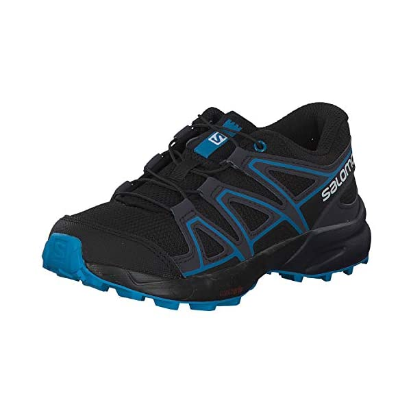Salomon Kids' Speedcross J Hiking