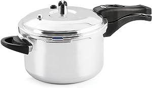 Ultra Pressure cooker (4.75 Qt)