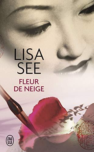 Flor de Nieve de Lisa See