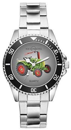 Geschenk für Fendt Dieselross Traktor Oldtimer Fans Fahrer Kiesenberg Uhr 2666