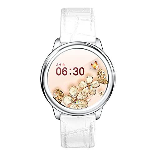 YZPFSD Smartwatch Reloj Inteligente Recibe Notificaciones Podometro,Distancia Monitor De Sueño Multideportivo Resistente Al Agua IP67 Presion Arterial Monitor De Ritmo Cardiaco Oxigenacion,C