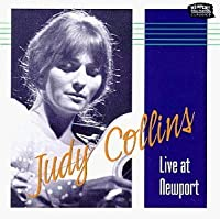 Live At Newport, 1959-66 by Judy Collins (1994-05-03)