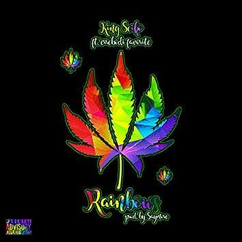 Rainbows (feat. Errebodi Favorite)