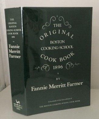The Original Boston Cooking-School Cook Book, 1896