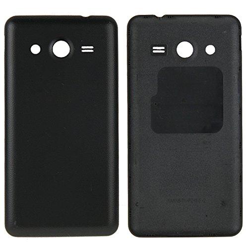 YEYOUCAI Piezas de reparación de teléfonos celulares Tapa Trasera de batería para Galaxy Core 2 / G355