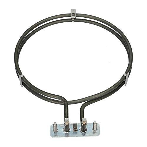 Heizung Umluftheizung Backofen für Bosch Siemens 181710 182676 EGO 2023077000
