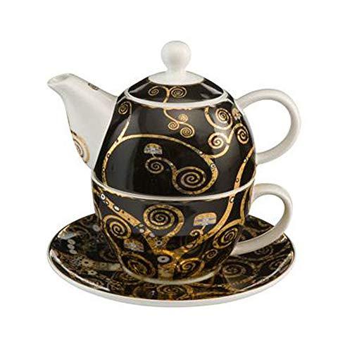 Goebel 67-013-55-1 Kaffeekanne, Porzellan