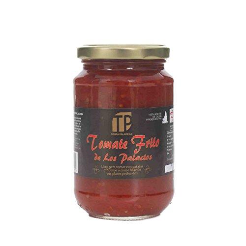 3 x 365 g - Tierra Palaciega Tomate Frito de Los Palacios Ar