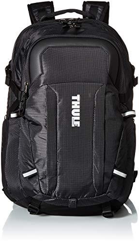 Thule EnRoute 2 Escort Daypack für Notebooks bis 15,6 Zoll (27 Liter) Schwarz