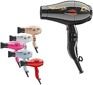Secador de pelo profesional para peluquería, 2200 W Advance Light Parlux