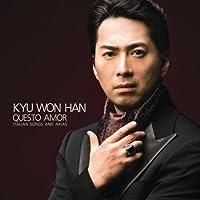 Questo Amor by Won Han Kyu (2008-09-10)