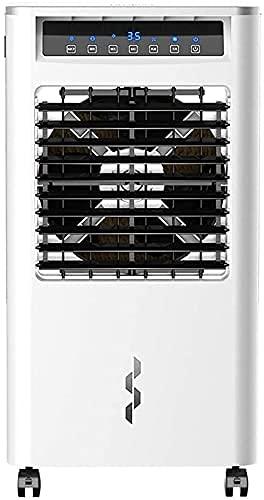 Climatización Enfriadores evaporativos Aire acondicionado Ventilador, refrigerador de aire doméstico, Aire acondicionado industrial comercial, Acondicionador de aire refrigerado por agua pequeño
