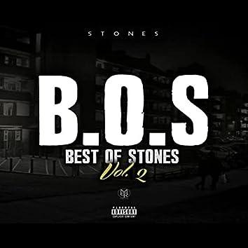 BEST OF STONES VOL 2