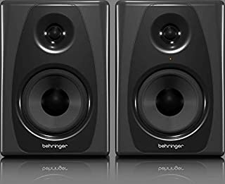 Behringer STUDIO 50USB PAIR 150W Studio Monitors