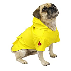 Imperméable Torrential tracker Canada Pooch