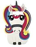 SKS Distribution® Arco Iris fantasía Unicornio Pony Caballo Suave...