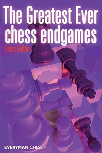 Greatest Ever Chess Endgames